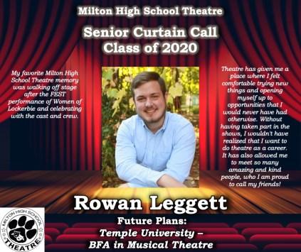Rowan Leggett