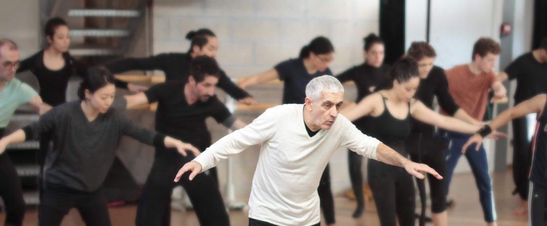 choreography - Newsletter N°48