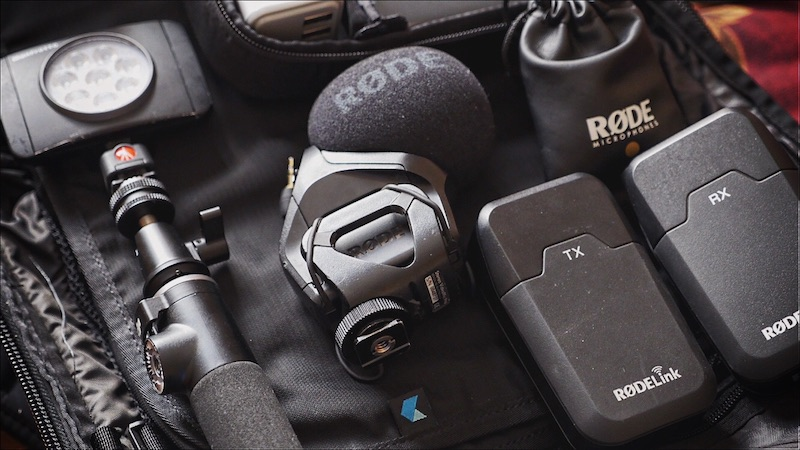 How to keep your gear safe –Minaal Carry-on 2.0 and Mobile Toolcase Camera Equipment