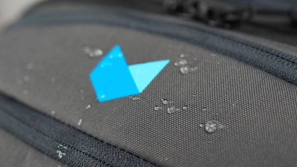 Minaal Daily Everyday Backpack Is Water Resistant