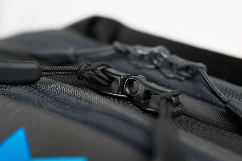 How To Keep Your Passport Safe - Lockable Zippers