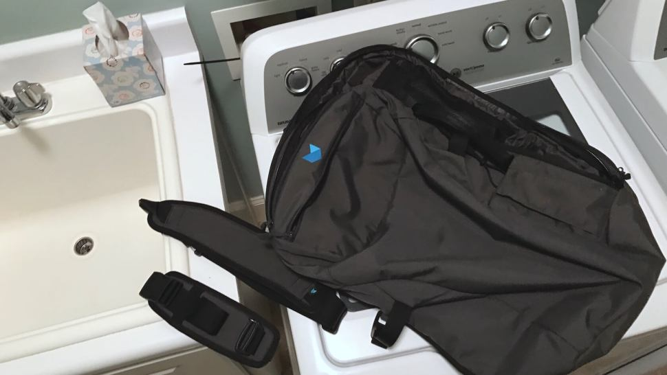 How to Clean Your Backpack By Hand –Featured Image