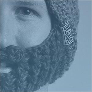 Maker - Jeff Phillips, Beardo