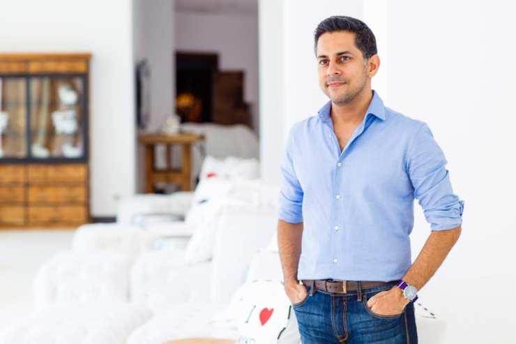Vishen Lakhiani know your body set points