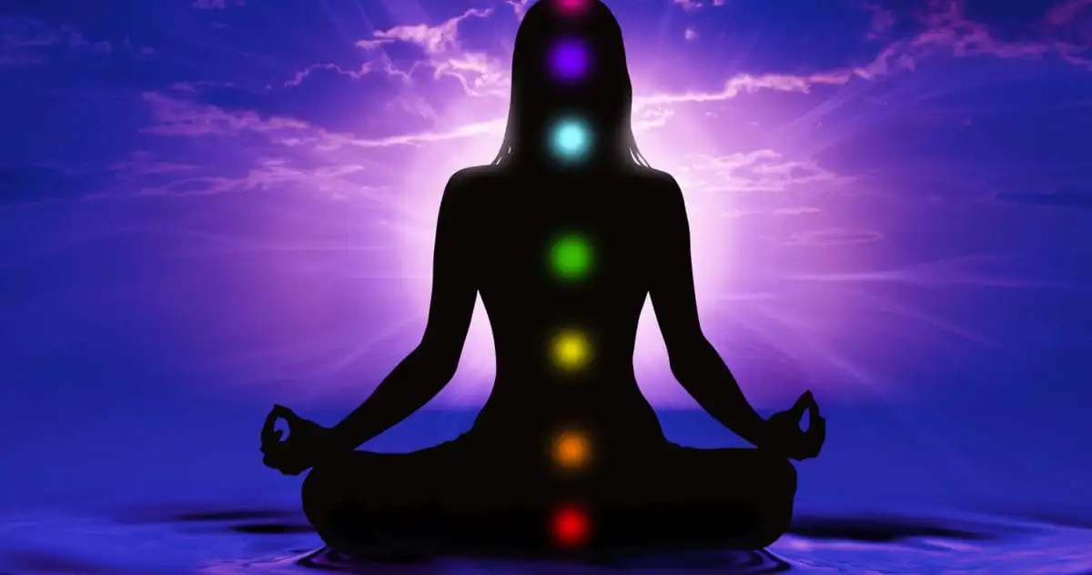 The Complete Guide To The 7 Chakras
