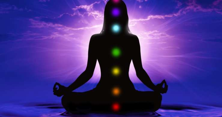 The Complete Guide To The 7 Chakras For Beginners