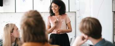 Master The Art Of Public Speaking Secrets