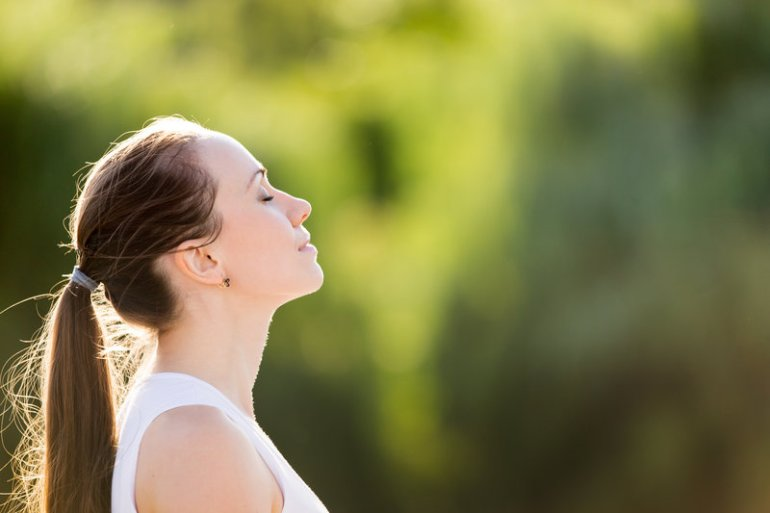 mindfulness exercises for being present