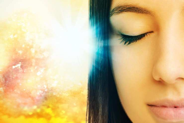 Power Of Healing Thoughts