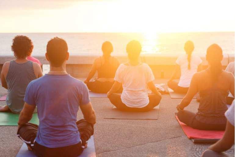 Learn best Meditation practice