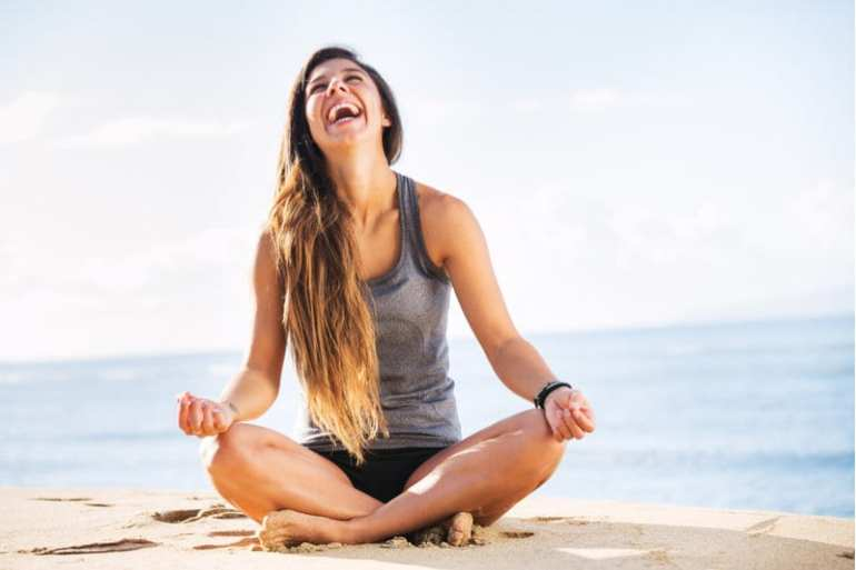 guided morning meditation