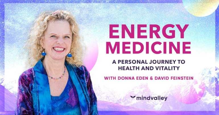 gain energy and vitality