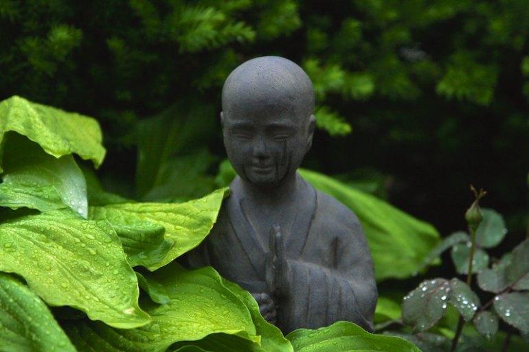 meditative retreat