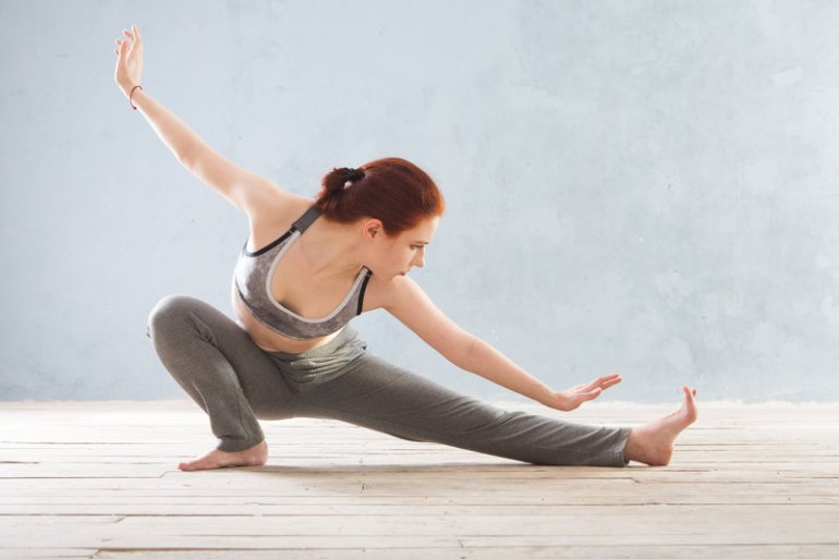 what are Qigong Exercises