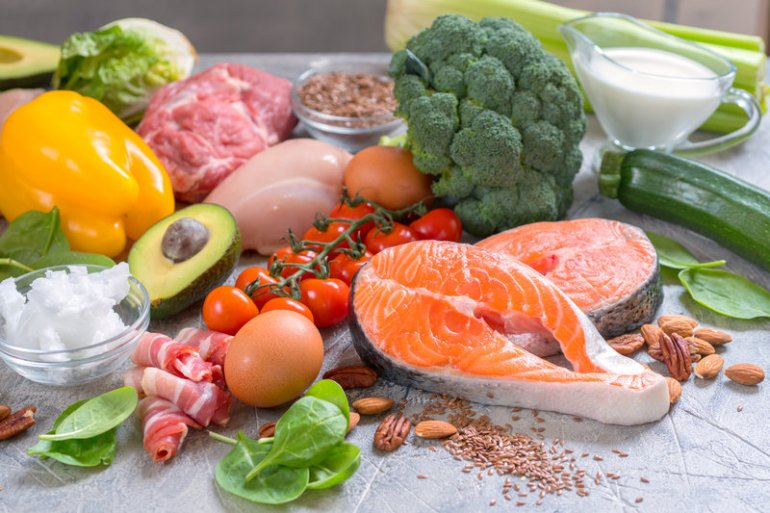 Getting into ketosis