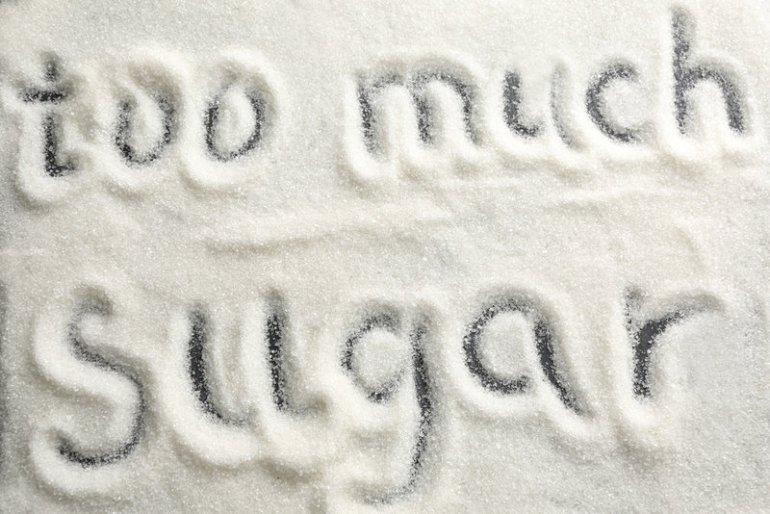 how to break sugar addiction