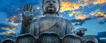 what does buddha mean