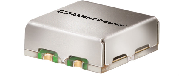 Electronic Attenuators