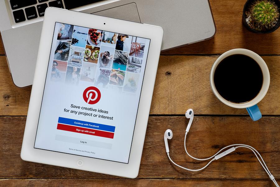 Pinterest For Insurance Agents
