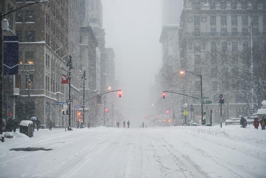 Winter Risk