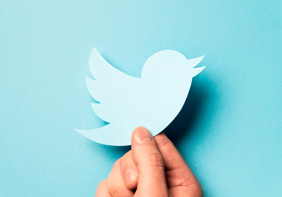 Twitter for insurance agents