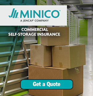 Self-Storage Commercial Insurance