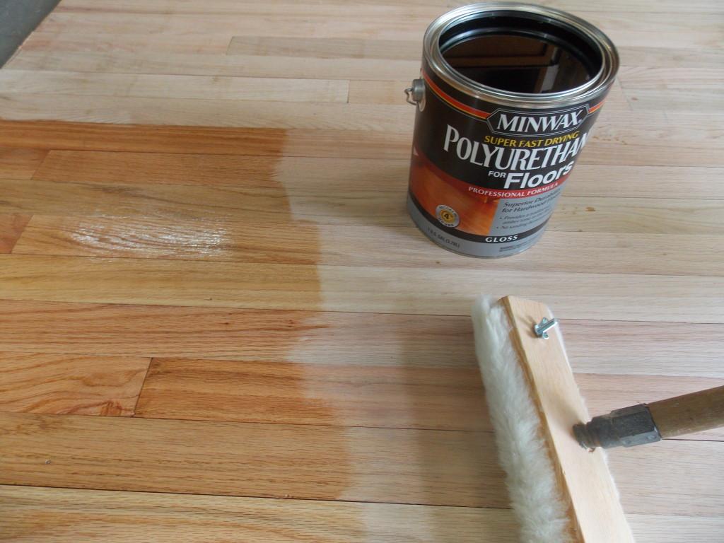 Image result for bare wood and varnished wood