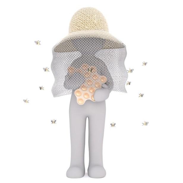 doświadczenie pszczelarza, pszczelarz, założenie pasieki, miodarka diagonalna, miodarka radialna, miodarka kasetowa, sklep z miodarkami