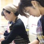 ニコロ お菓子教室