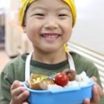 お弁当作り 小学生