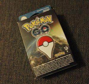 My Pokemon Go Plus