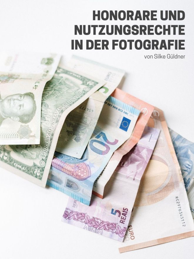 Honorare in der Fotografie