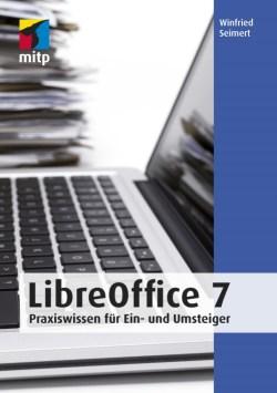 Libre Office 7 buch