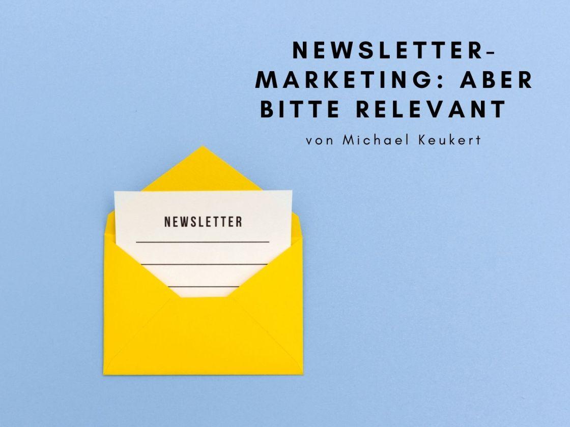 bessere Newsletter versenden