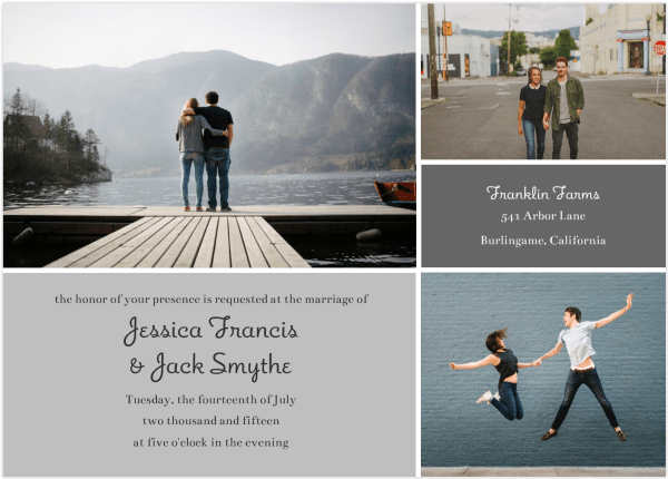 Extraordinary Email Wedding Invitations Which You Need To Make Outstanding Invitation Design 198201613