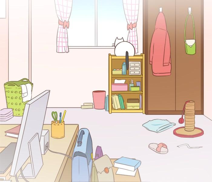 Webtoon #8 等待和行動只在一念之間!