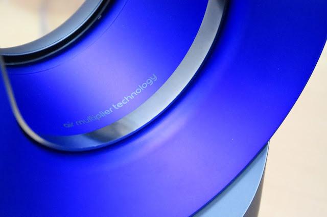 冬夏皆宜的好家電——Dyson hot+cool AM09 冷暖扇使用心得!
