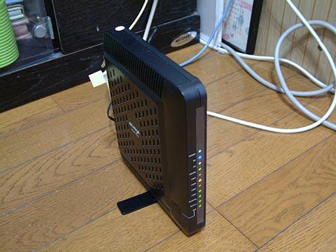 無線LANモデム
