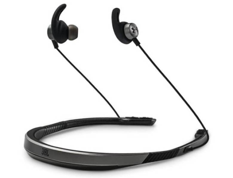 JBL UA SPORT WIRELESS FLEX Bluetoothイヤホン
