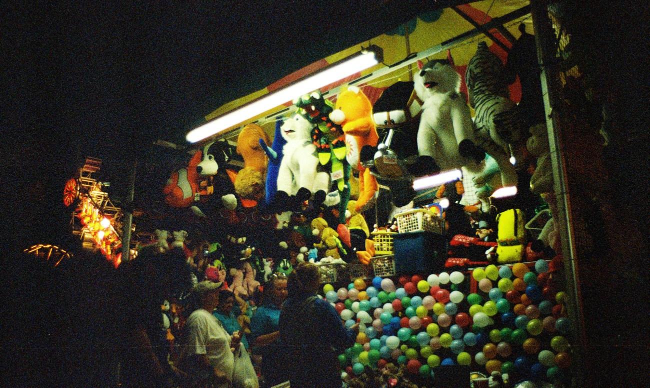 Tulsa State Fair, 2007