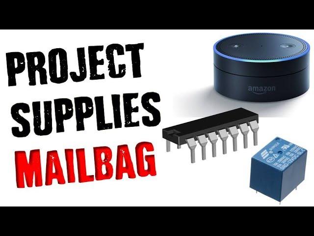 MKME Lab Mailbag