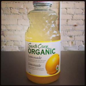 Santa Cruz Lemonade