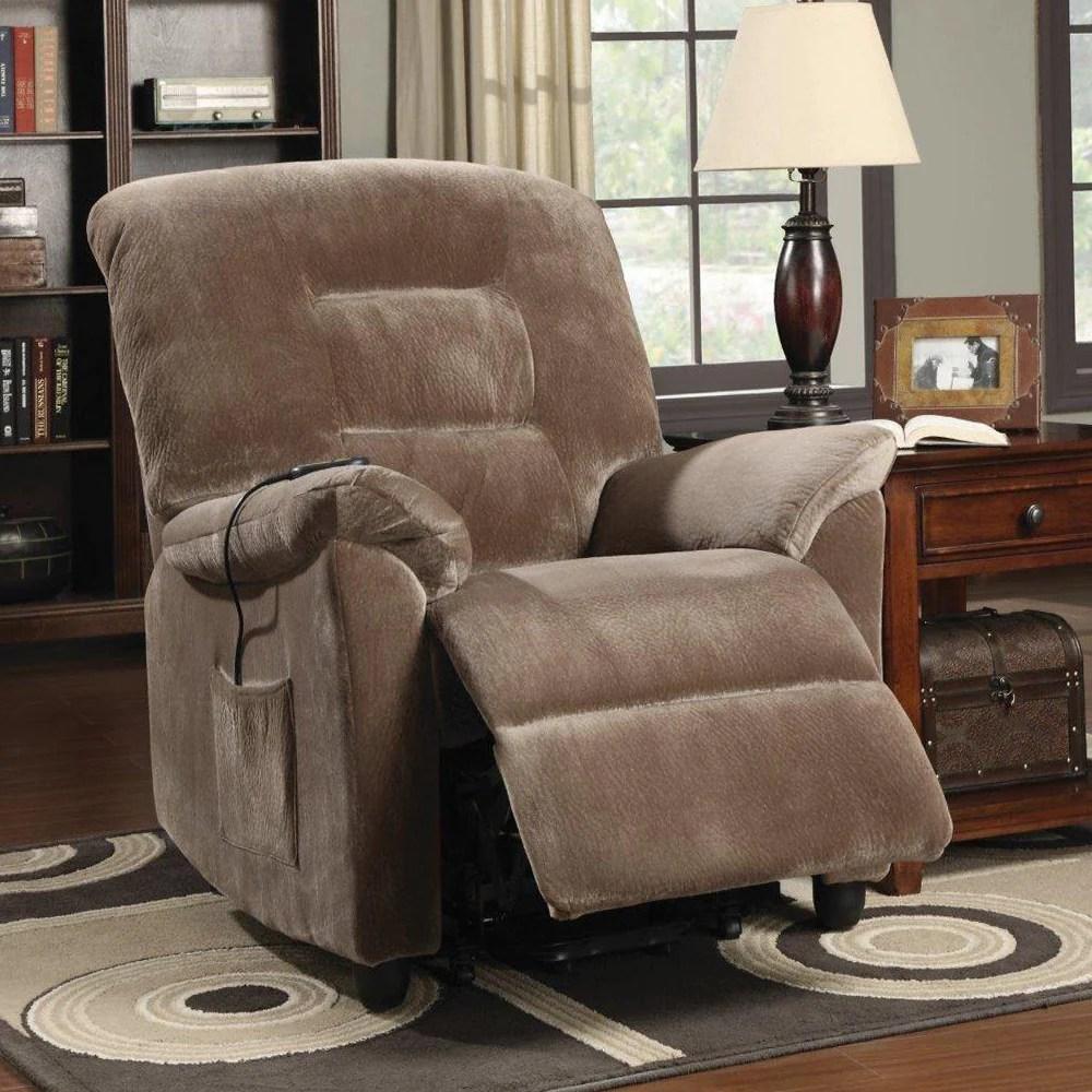 Mobexpert Blog - Fotoliul cu recliner – apogeul confortului