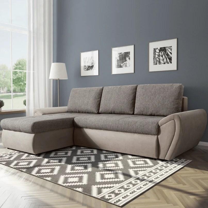 Mobexpert Blog. Canapele în culori neutre