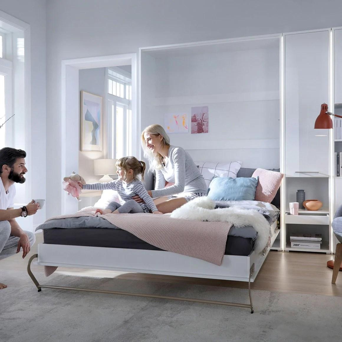 dormitor mic amenajare
