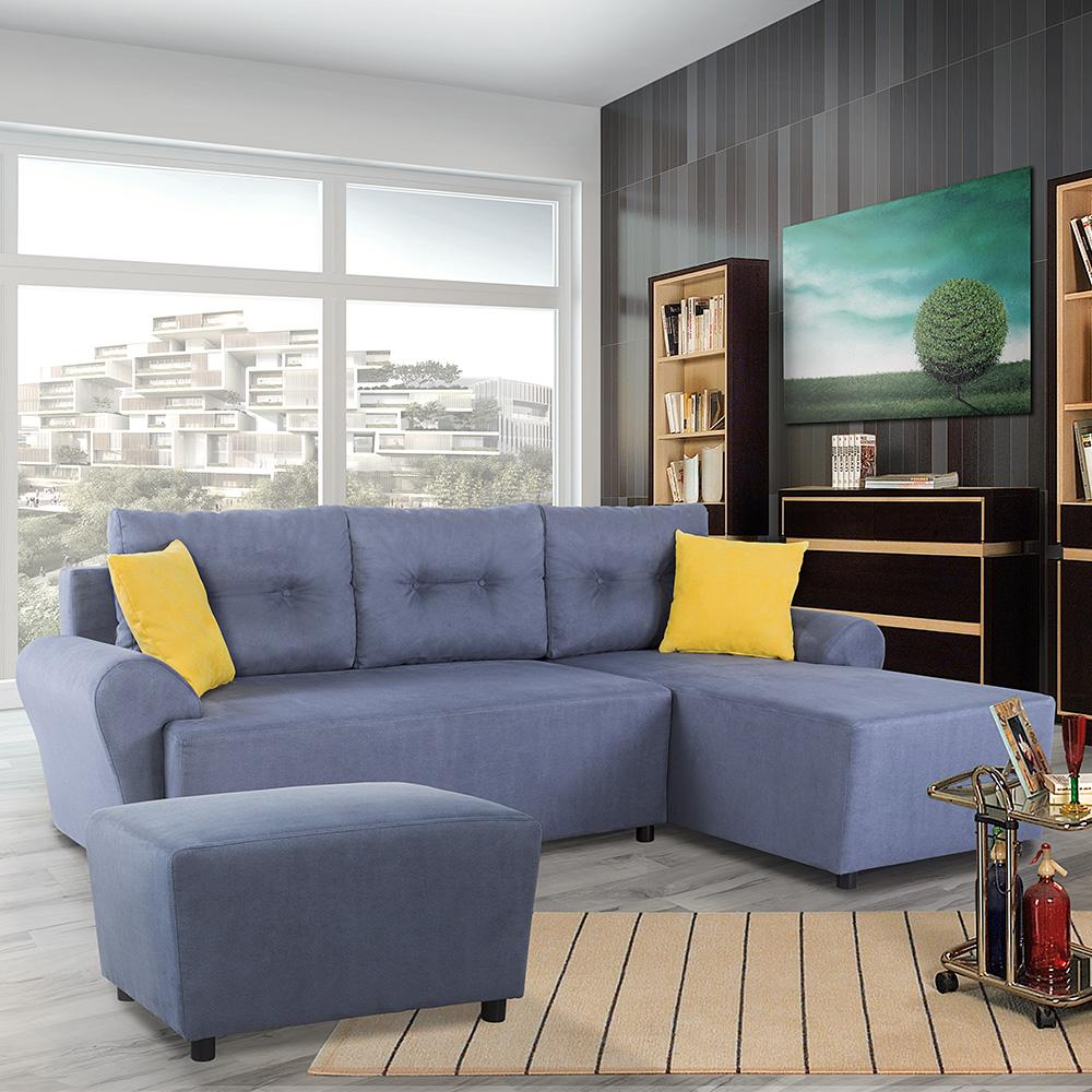 mobila apartament mic