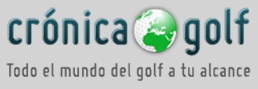 Logo Cronica golf