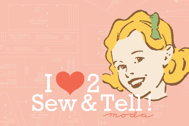 Sew and Tell