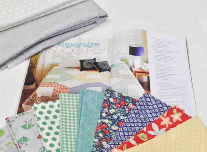 Quilts for every bed-modaGiveaway
