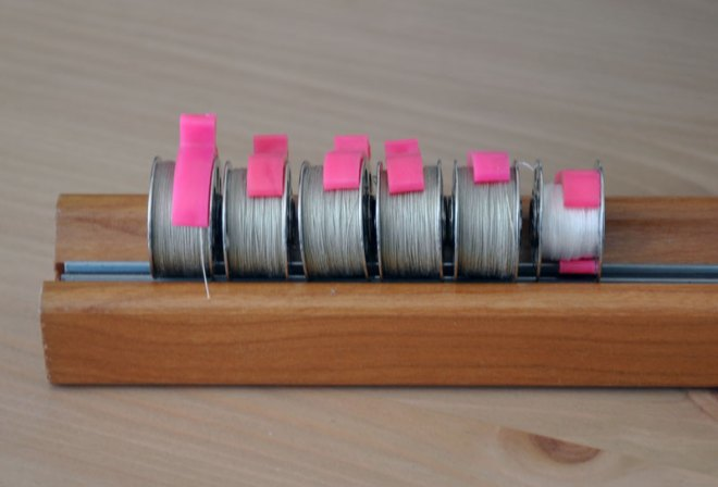 Cutting-Table---Bobbin-Mile-marker